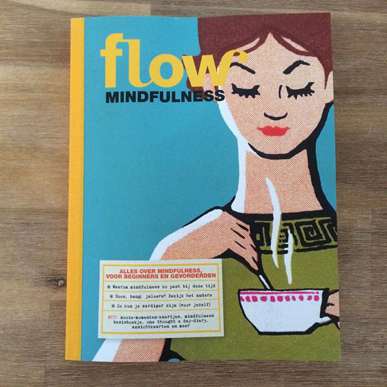 Flow Special Mindfulness