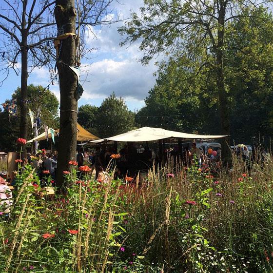 Snor Festival op De Lievelinge