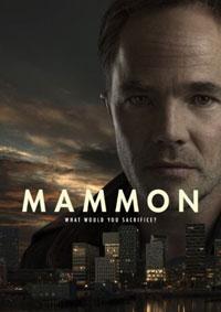 Noorse Thriller: Mammon