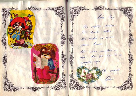 Poeziealbum versje 29