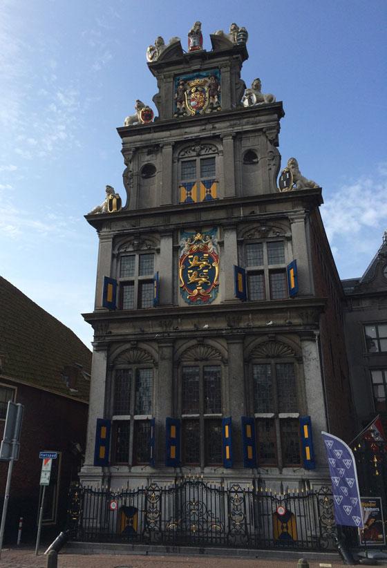 VVV Hoorn
