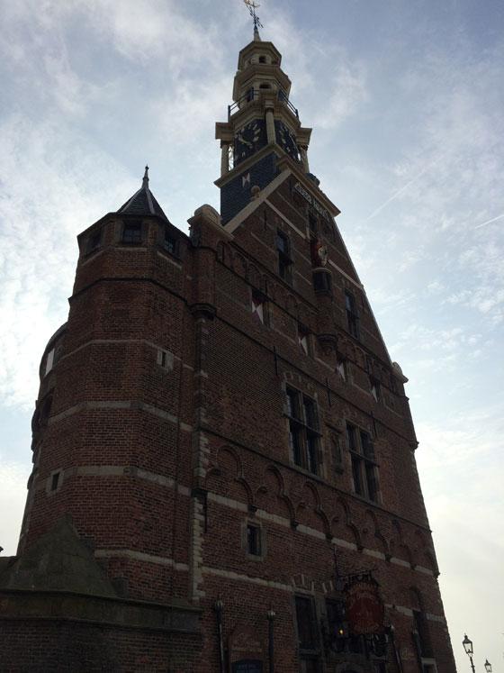 Havenpand Hoorn