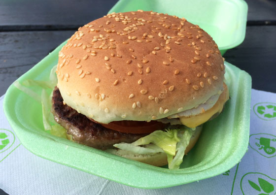 wip in burger