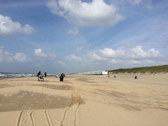 Landal Ooghduyne strand Julianadorp