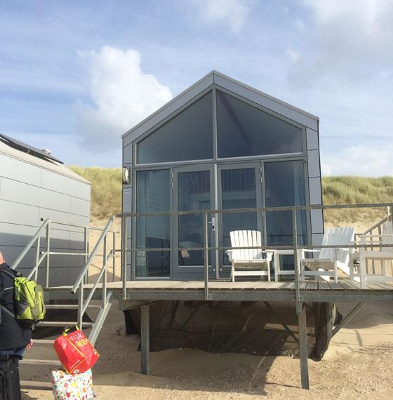 Landal Ooghduyne strandhuisje 433