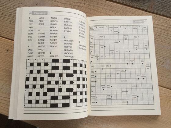 Zweedse puzzel
