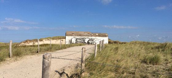 Andere bunker