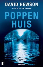 Poppenhuis - David Hewson