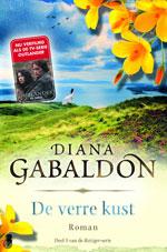 De Verre Kust Diana Gabaldon