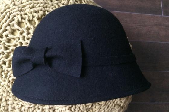 Bijenkorf hoedje