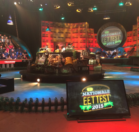 Nationale Eettest 2015