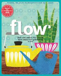 Flow Magazine 01/2015