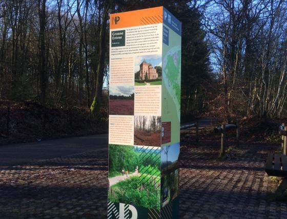 Natuurwandeling Prattenburg