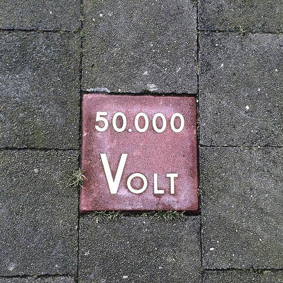 50.000 volt
