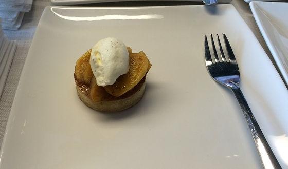 Culiperslunch 2015 American Pancakes van JAN Pannenkoeken