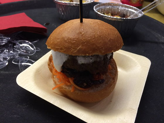 Culiperslunch 2015 hamburger pat's