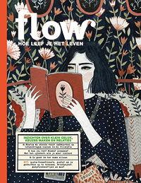 Flow Special 1 2015 cover Hoe Leef je het Leven