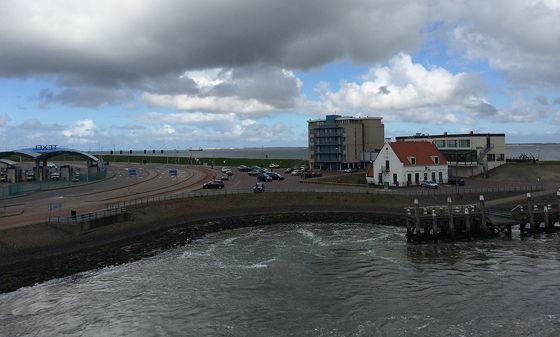 Op vakantie naar Texel! laatste plekje boot