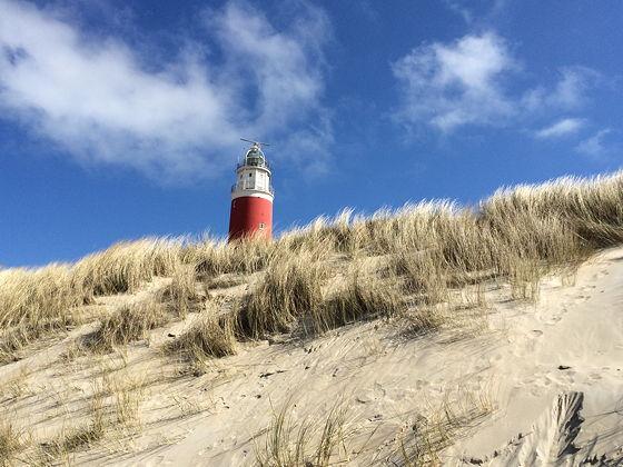 Strandwandeling De Koog & Vuurtoren De Cocksdorp