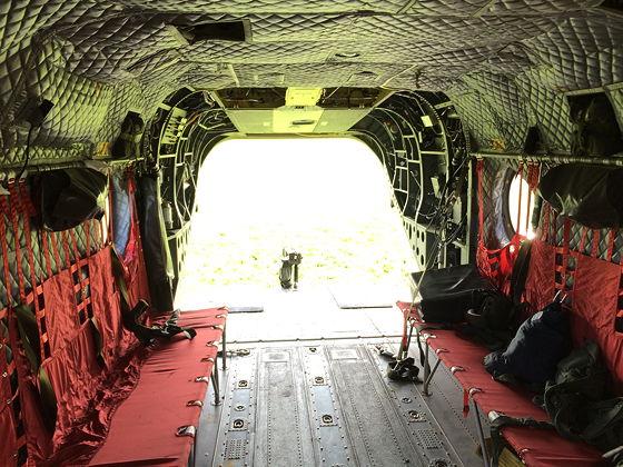 Juttersmuseum en Oorlogs- en Vliegtuigmuseum niet comfortabel