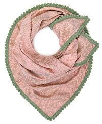 POM Amsterdam Soft Mellow Pink Green