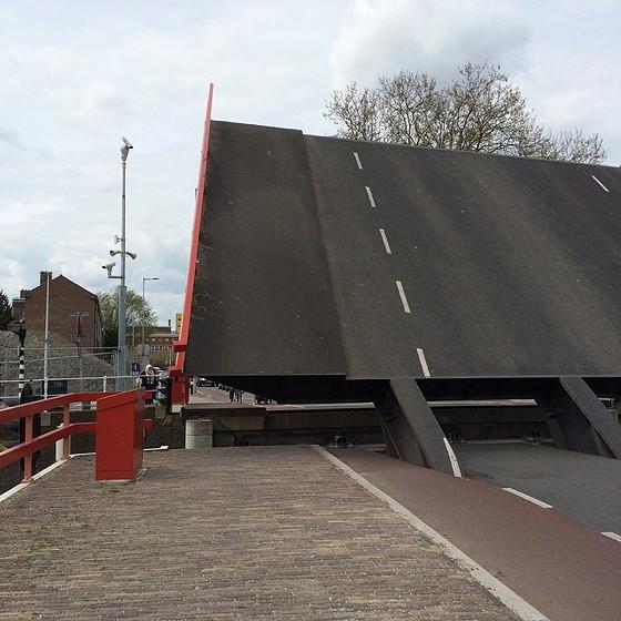 Brug Open Utrecht