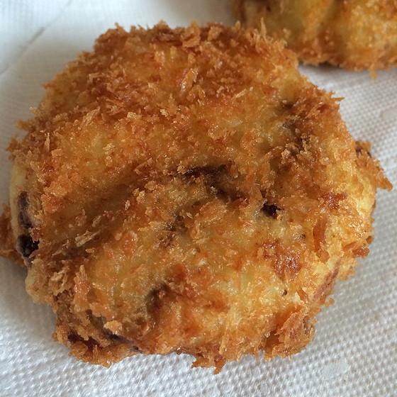 korokke Japanse aardappelkoekjes