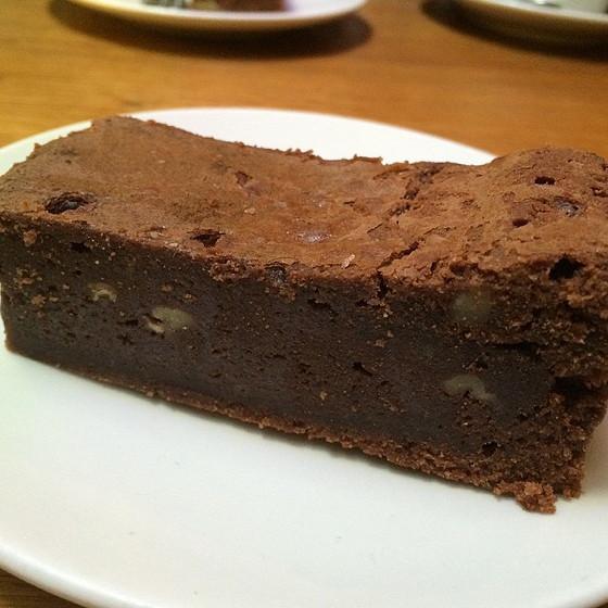 brownie hemels amersfoort