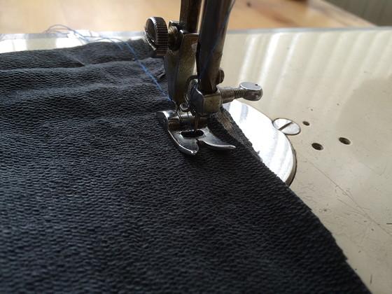 Recycle je kleding: van joggingbroek tot maxi rok Naaien