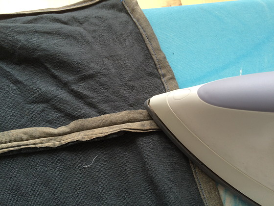 Recycle je kleding: van joggingbroek tot maxi rok strijken
