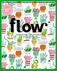 Flow Magazine 04-2015