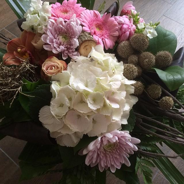 bos bloemen britt
