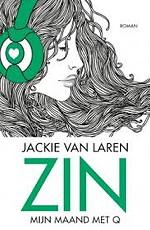 Zin - Jackie van Laren