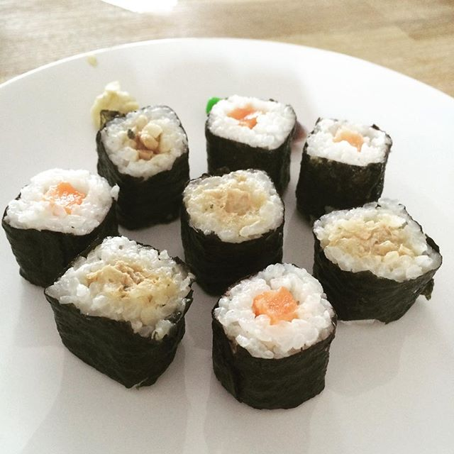sushi appie
