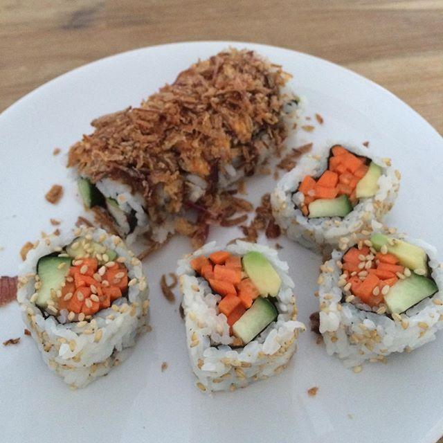 sushi ah xl ede