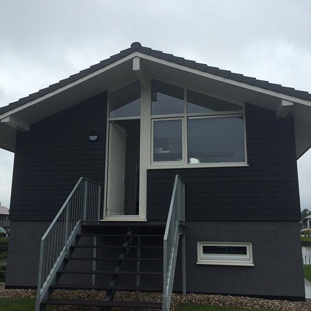 huisje Landal Sneekermeer 413