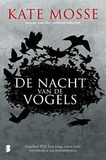 De Nacht van de Vogels - Kate Mosse