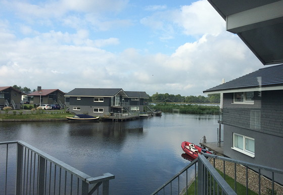 Ploggen 16 Juli 2015: Zonnig Dagje in Terherne