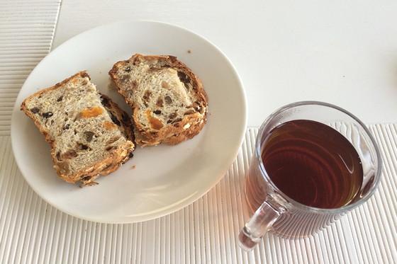 Ploggen 17 Juli 2015: Grou en Wandelen bij Sneekermeer ontbijt