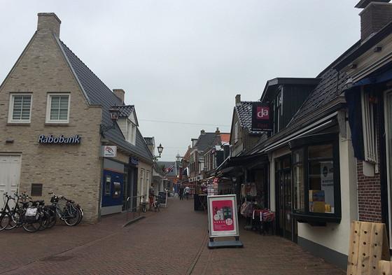 Ploggen 17 Juli 2015: Grou en Wandelen bij Sneekermeer Grou