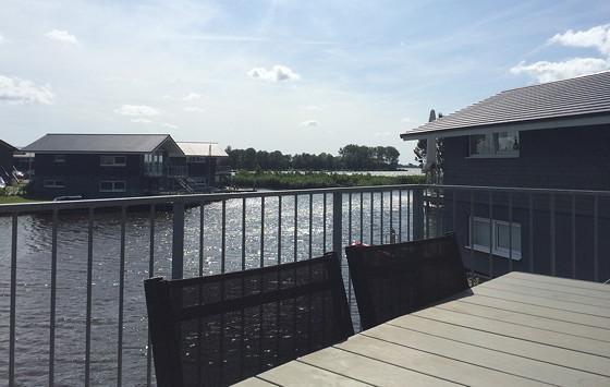 Ploggen 18 Juli 2015: Frysk Landbouwmuseum en Alde Feanen Earnewald terras