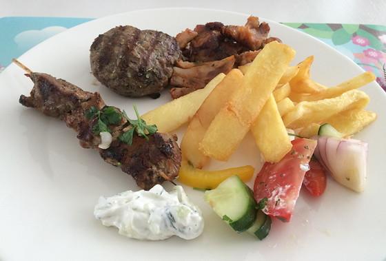 Ploggen 19 Juli 2015: Relaxdagje in het Huisje delen