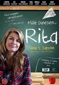 Leuke Deense Serie: Rita