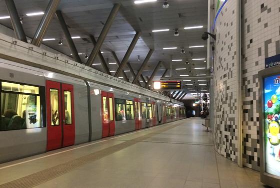 Ploggen 9 September 2015: HAK Bonen Erbij Event Metro rotterdam