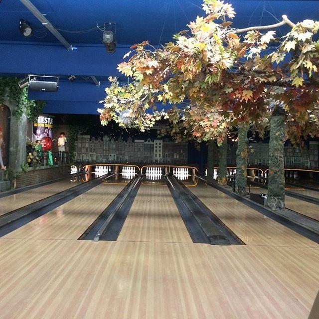 bowlingbaan bison bowling utrecht