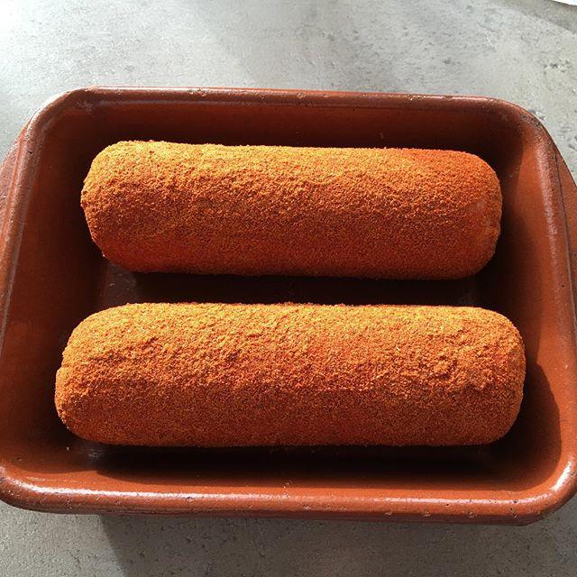 zelf grillworst maken