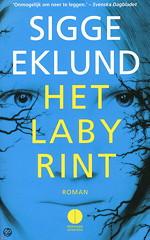 Het Labyrint - Sigge Eklund