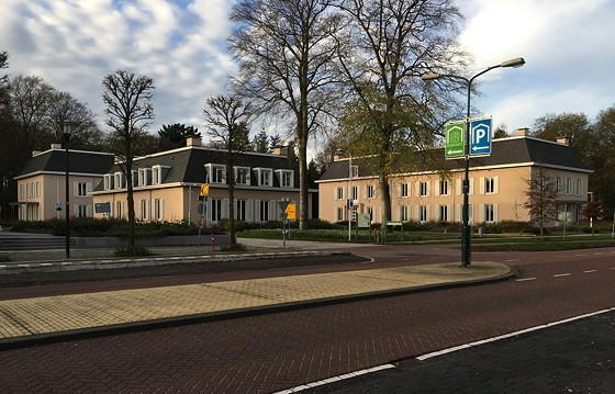 Margriet Winterfair 2015 gemeentehuis Doorn