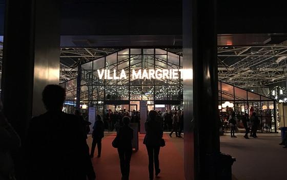 Margriet Winterfair 2015 binnen