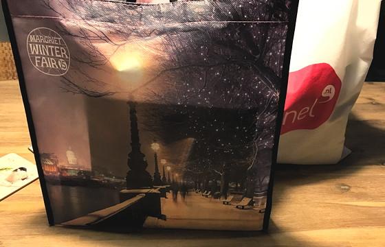 Margriet Winterfair 2015 tassen